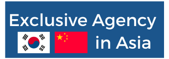 agency in asia